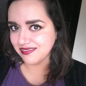0b7b22f0874c Perla - Guadalupe,Zacatecas: Licenciada en Moda, impartó clases de ...